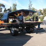 Skinit Commercial featuring Carnivore Tailgating Truck